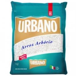 Arroz Arborio Urbano 1kg