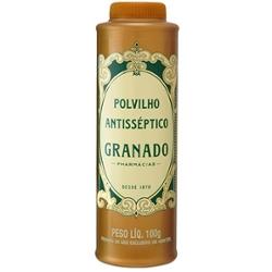 Polvilho Granado 100g