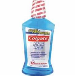 ENX. BUCAL COLGATE ICE. LV500ML PG350ML UN