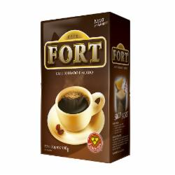 CAFE FORT VACUO 500G