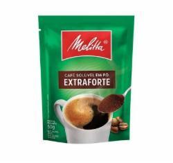 CAFE SOLUVEL MELITTA SOLUVEL 50G EXT.FORTE PC