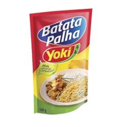 BATATA YOKI PALHA 140G