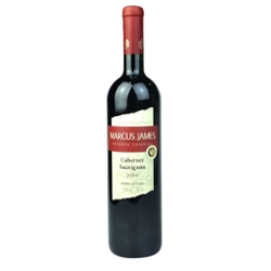 VIN. AURORA MARCUS JAMES 750ML CABER SAUVGV