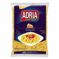 MAC. ADRIA C/OVOS 500G PARAFUSO