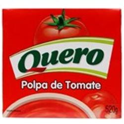 POLPA QUERO TP 520G TOMATE