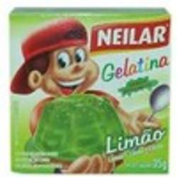 GELAT. NEILAR PO 30G LIMAO CAR