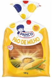 PAO PANCO CASEIRO 500G MILHO PC