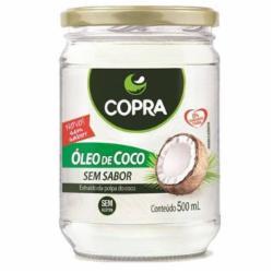 OLEO DE COCO COPRA 500ML
