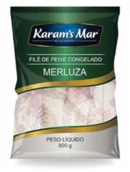 FIL.MERLUZA KARAMS MAR 800G PC