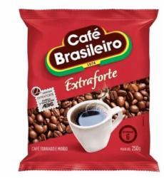 CAFE ALMOFADA BRASILEIRO 250G EXTRA FORTE