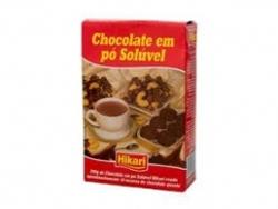 CHOCOLATE HIKARI EM PO 200g