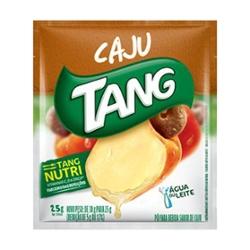 REFRESCO PO TANG 25G CAJU