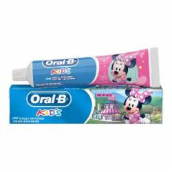 CREME DENTAL ORAL-B KIDS 50G MINNIE