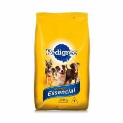 RACAO PEDIGREE P/CAES 10,1KG NUTR.ESSENCIAL