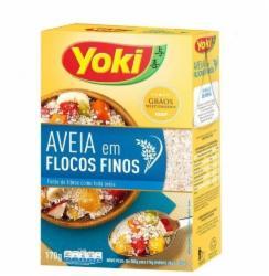 AVEIA YOKI 170G FLOC/FINOS