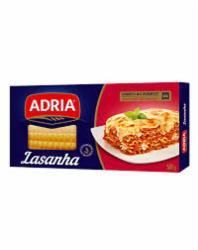 MASSA ADRIA LASANHA 500G