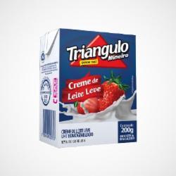 CREME DE LEITE TRIANGULO MINEIRO 200G