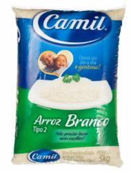 ARROZ CAMIL T.2- 5K