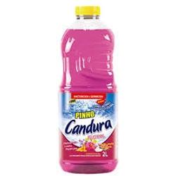 DESINFETANTE PINHO CANDURA 2LT FLORAL
