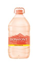 AGUA S/GAS BONAFONT 7LT