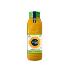 SUCO NATURAL ONE 900ML LARANJA