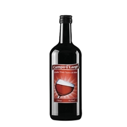 VIN. CAMPO LARGO 750ML T. SUAVE GV