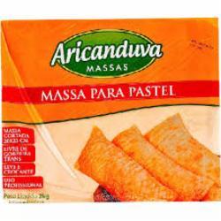 MASSA ARICANDUVA PASTEL 2K