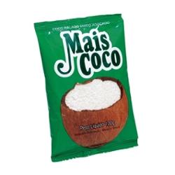 COCO MAIS COCO RAL. 100G UMIDO ADOCPC