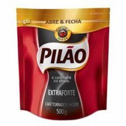 CAFE ABRE E FECHA PILAO 500G EXTRA FORTE