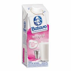 LEITE BATAVO 1LT INTEGRAL