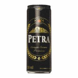 CERVEJA PETRA PREMIUM 350ML SLEEK LATA
