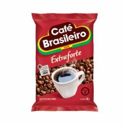 CAFE BRASILEIRO ALMOFADA 500G EXTRA FORTE