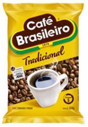 CAFE BRASILEIRO ALMOFADA 500G TRADICIONAL