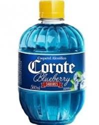 COQ. COROTE 500ML BLUEBERRY
