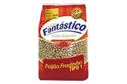 FEIJAO FRADINHO FANTASTICO 500G
