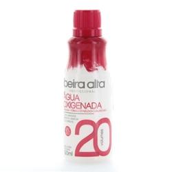 AGUA OXIGENADA BEIRA ALTA 90ML VOL 20
