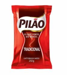 CAFE PILAO ALMOFAD. 250G TRADICIONA PC