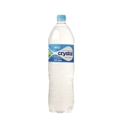 AGUA S/GAS CRYSTAL 1,5L