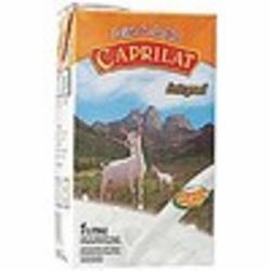 LEITE DE CABRA CAPRILAT UHT 1LT INTEGRAL