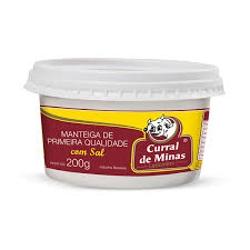 MANT. CURRUAL MINAS 200G C/SAL