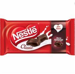 CHOCOLATE CLASSIC 90g MEIO AMARGO