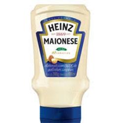 MAION. HEINZ 390G