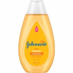 SHAMPOO JOHNSONS BABY 200ML REGULAR