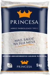 ARROZ PARBOILIZADO TIPO 1 PRINCESA 5KG