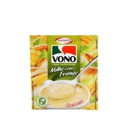 SOPA VONO CREMOSO 18G MILHO/FRANPC