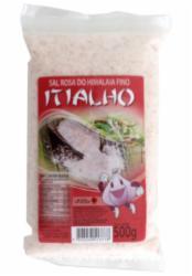 SAL ROSA DO HIMALAIA ITIALHO 500G FINO