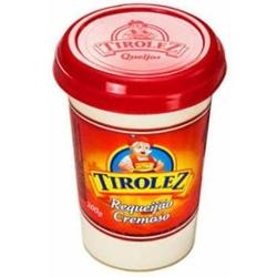REQUEIJAO TIROLEZ CREMOSO 200G TRADICIONACP