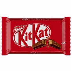 CHOCOL. NESTLE KIT KAT 41,5G AO LEITE