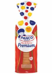 PAO PANCO FORMA 500G PREMIUM