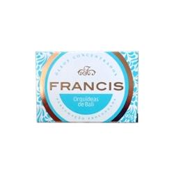SAB. FRANCIS CLASSICO 90G AZUL